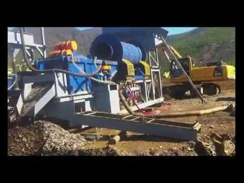 Tests Of ICON IGR-3000 In Magadan Region