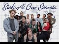 Makes My Blood Dance - Sick As Our Secrets (Official Music Video)