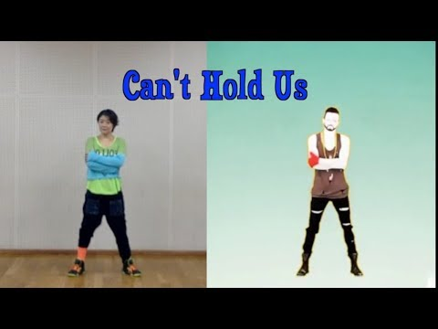 Just Dance 2014 - Can't Hold Us
