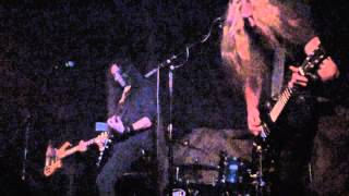 Alcest - Autre Temps (Album Version) & Les Iris Live (North Star Bar Philadelphia, March 30, 2012)