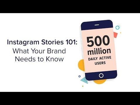 Animoto Investigates Marketing Potential For Branded Videos on Instagram Stories