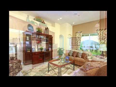 William Ryan Homes Sweetwater Model