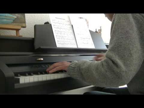 Vangelis- Piano in an empty room/BO Blade Runner édition 25ème anniversaire(piano solo)