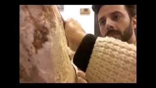 Angelo Pierlo künstler: Die bildhauerei 2015