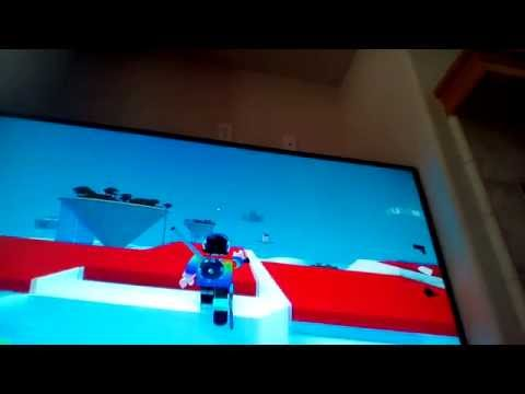 Roblox for Xbox one sky bound