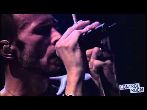 Velvet Revolver - Wish You Were Here [Live - HD]