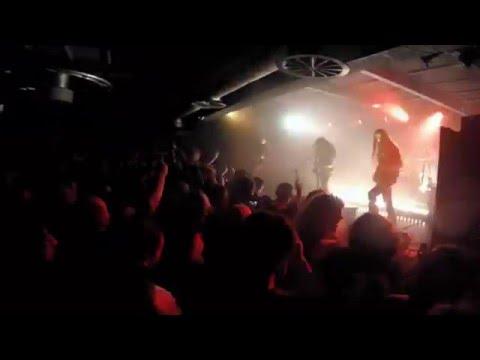 Abbath - Live in Warsaw at Proxima - 16.02.2016