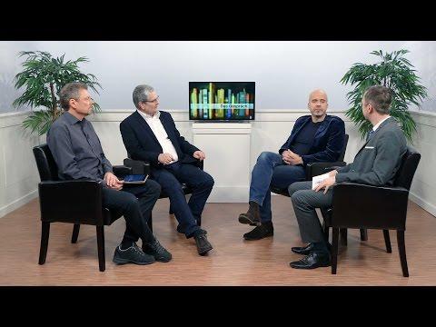 Wer singt, betet doppelt?: Albert Frey, Lothar Kosse, Ulrich Eggers - Bibel TV das Gespräch