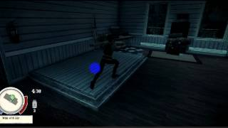 State Of Decay Test Gameplay PC