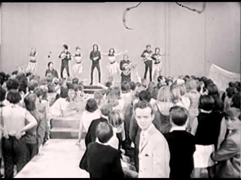 Easy Beats Live In Australia - Excerpt (1966/1970)