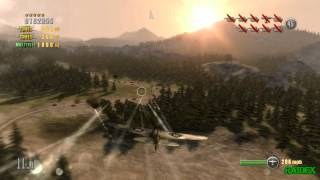 dogFight 1942 GamePlay on PC Maxed Out 1080p