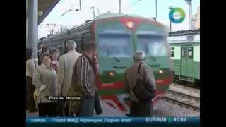 Беларусь поднимет на 50% цены на железнодорожные билеты(, 2012-07-06T12:20:01.000Z)