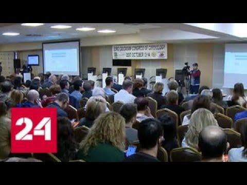 Европейские кардиологи собрались на конгресс в Ереване - Россия 24
