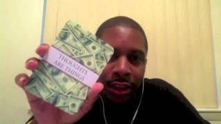 Prosperity Cards-David Anthony Carter