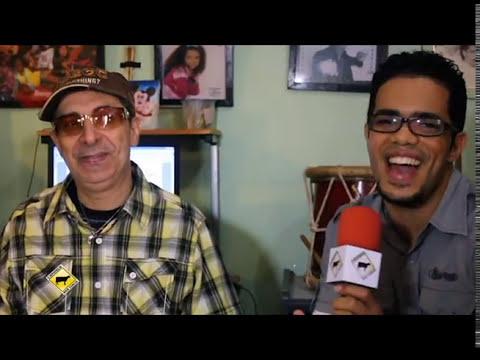 Ultima entrevista  a Luis Kenton por  Max Garcia.