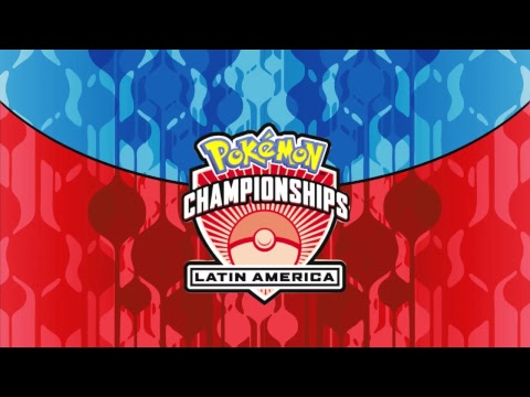 Pokémon Internacional da América Latina - 2017: VGC - Dia 2