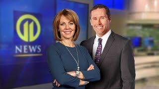 Channel 11 News at Noon