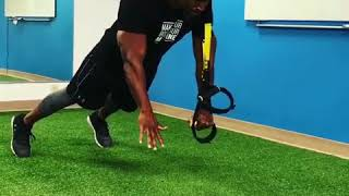 TRX Freestyle Friday | 6/1