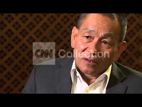 MH370: MALAYSIA AIRLINE CEO: WE LOST FRIENDS
