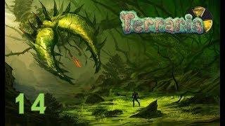 Terraria 14(G) Czerwony Październik