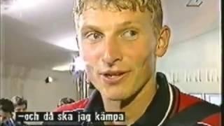 Norges gruppespillkamper i fotball vm1998