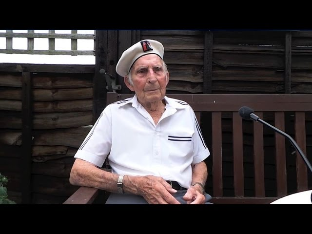 Albert Foulser. Russian Convoys: Seventy years later...
