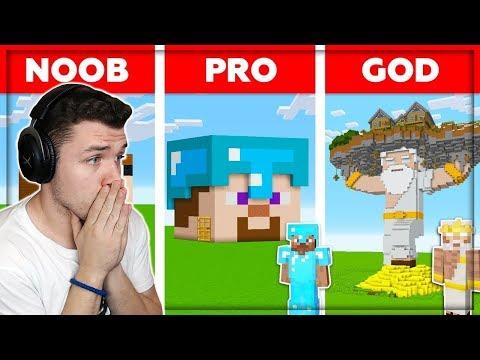 AKO KAZES VAU ILI WOW PREKIDAS SNIMANJE ❗️️ - Minecraft  *98.7 % Ljudi Ne Moze Da Uspe*