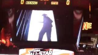 2011 WNBA Western Conference All-Star Team intros - 07/23/11