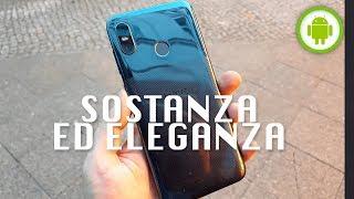 HTC U12 LIFE: anteprima in italiano