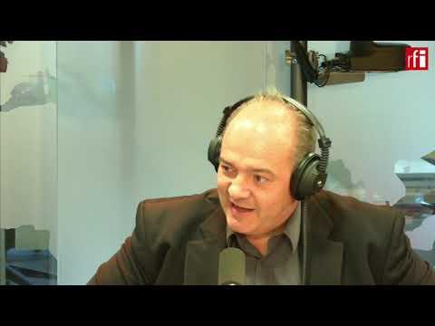 Live on Live - Stephan Savarese, TechnoCarbon Technologies France
