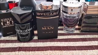 Best Men Perfumes Collection in Pakistan by dockash76