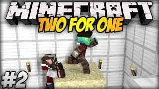Mandzio & JDabrowsky - Two for One (część druga) thumbnail