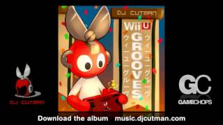 Dj CUTMAN - WiiU Grooves - 09 Alone in the Miiverse (Wii U Hardware Remix)