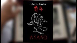 KOCIOŁ EMOCJI! Ayako - recenzja mangi