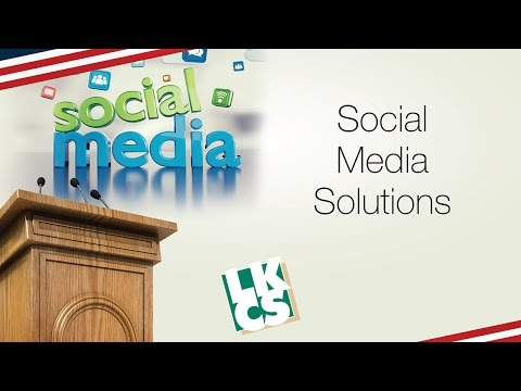 Social Media Solutions: Campaign Manager's Best Friend