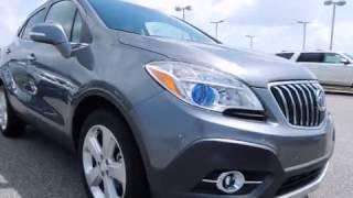 2015 Buick Encore Leather in Columbus, GA 31904