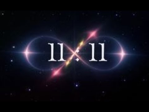 11:11 Awakening Code * Follow Your Passion & You Will Find Your Soul Purpose * MAKE A WISH!