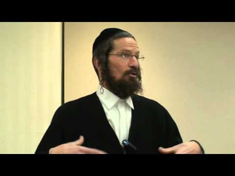 Rabbi Yom Tov Glaser: A Taste of the Possible You - Project Inspire Convention 2016