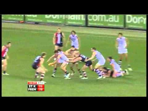 The Year of the Fyfe - 2011