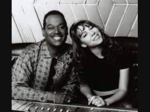 Luther Vandross Endless love
