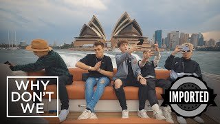 Why Don't We tours Australia, Corbyn's 21st birthday & more | IMPORTED