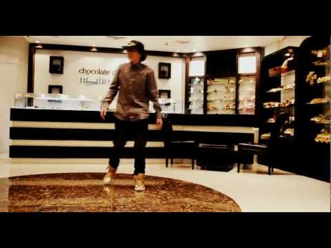 first dubstep dance advertising in United Arab Emirates chocolate designers