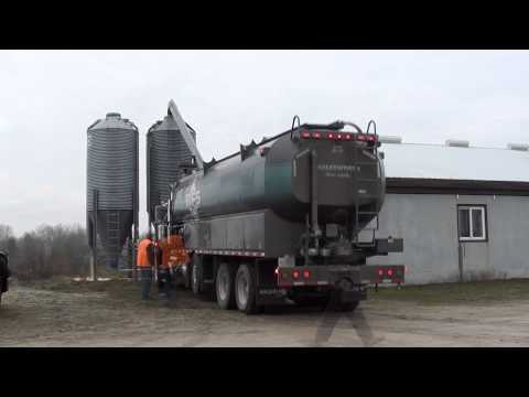 Walinga Engineered Transportation Equipment