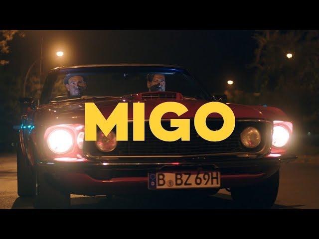 MIGO - Nacht (Official Video)