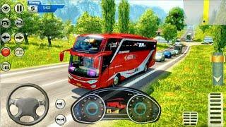 Top 7 Game Bus Simulator Offline Online Android Terbaik 2020 - Best Graphics HD