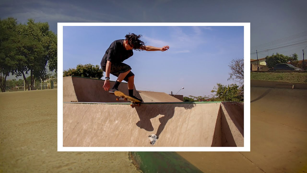 Marcos Neurano - Skatelife, Ibiporã - PR