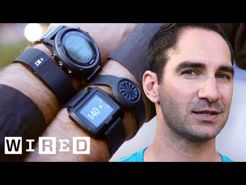 Fitness Trackers vs. Smartphones: Why Wearables Win
