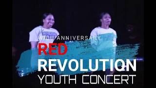 2017 Red Revolution Concert with 5:15 Dance