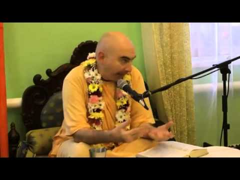 Бхагавад Гита 12.20 - Бхактиведанта Садху Свами