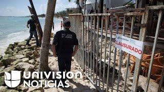 Sospechoso del tiroteo en Playa del Carmen no habría actuado solo, según las autoridades
